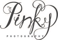 Pinky Photography logo